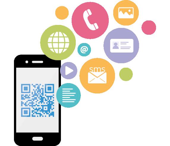 Facilita que els teus clients contactin amb tu mitjaçant codis QR