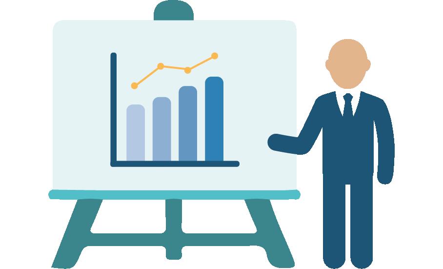 Comunica tus ideas visualmente con presentaciones PowerPoint