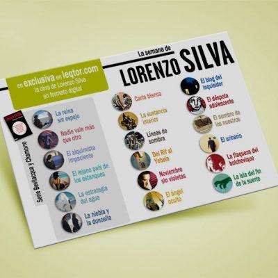 Banner ebooks Lorenzo Silva