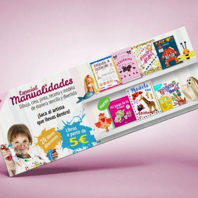 Banner 'Especial Manualitats'