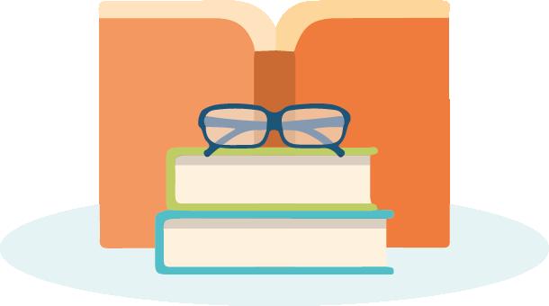 Dissenyem les cobertes dels teus llibres amb l'estil adequat a l'obra