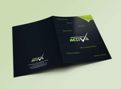 Carpeta Activa