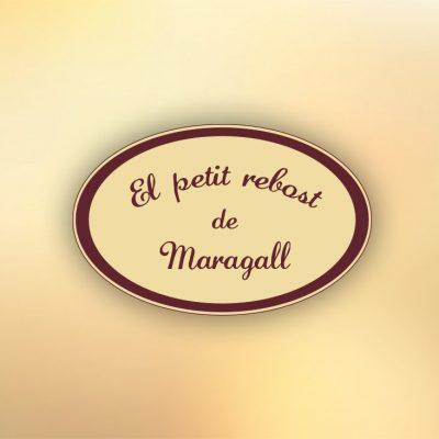 Logo El petit rebost de Maragall