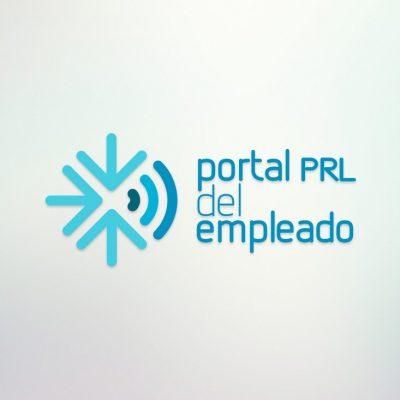 Logo Portal PRL del Empleado