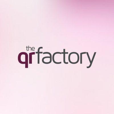 Logo The QR Factory