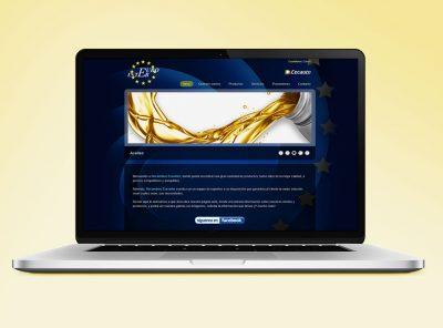 Pàgina web Eurointer
