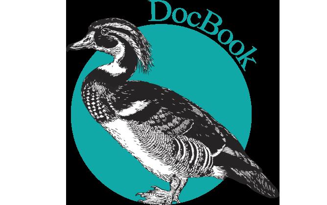 Espcialistes en Docbook