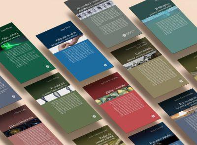 Ebooks 'Colección Hyperión'