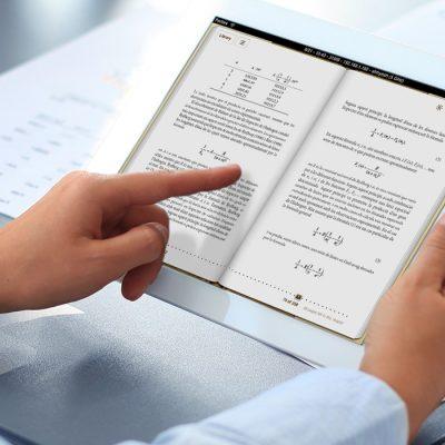 Ebook 'L'estructura i la filosofia dels àtoms'