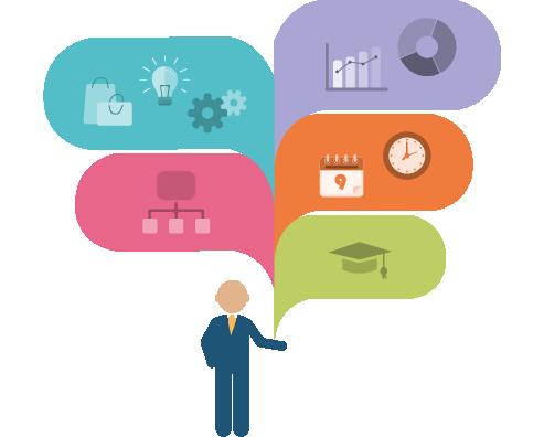Presentaciones PowerPoint para informes, material didáctico, proyectos, ...