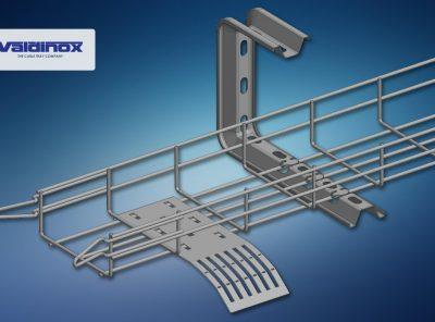 Modelado CAD 3D Valdinox