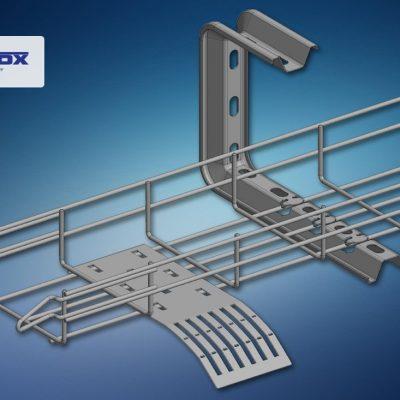 Modelat CAD 3D Valdinox