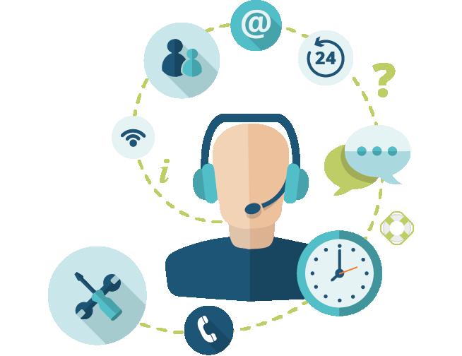 Con Zendesk reduce el tiempo de respuesta y aumenta la satisfacción de tus clientes