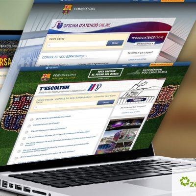 Zendesk FC Barcelona