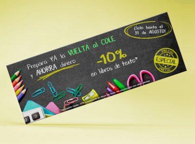 Banner Edebé · Vuelta al cole 2015