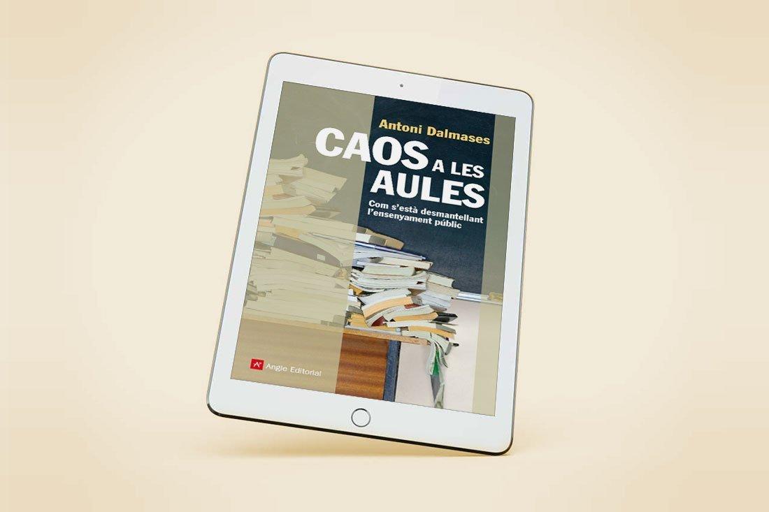Ebook caos 1