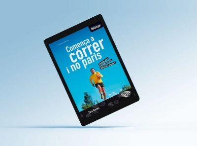 Ebook 'Comença a córrer i no paris'