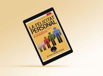 Ebook 'La felicitat personal'