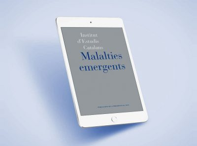 Ebook 'Malalties emergents'