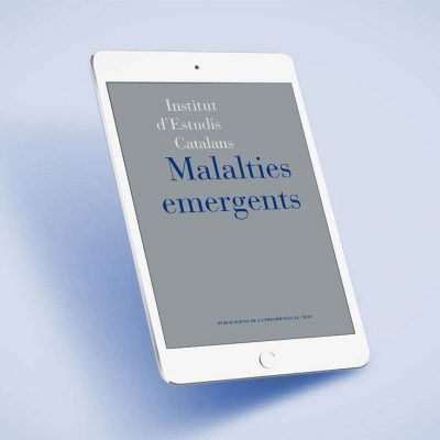 Ebook 'Malalties emergents'