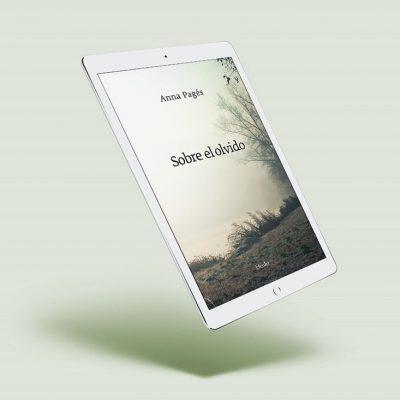 Ebook 'Sobre el olvido'