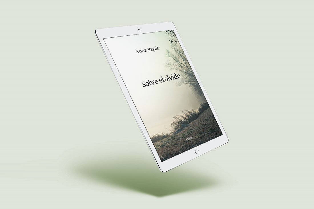Ebook olvido 1