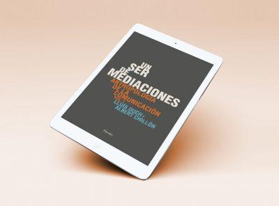 Ebook 'Un ser de mediaciones'
