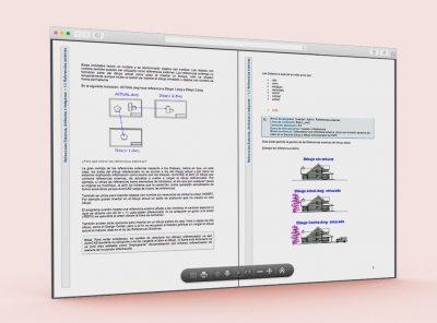 Creación de contenidos AutoCAD e-learning