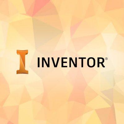 Cursos Autodesk Inventor