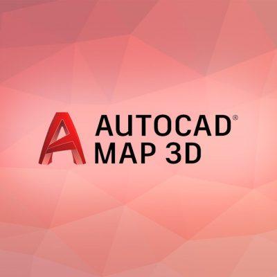 Cursos AutoCAD Map 3D