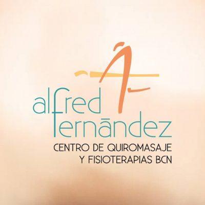 Logo Alfred Fernández