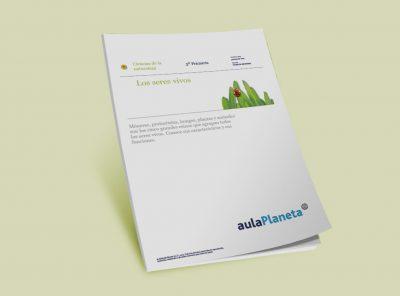 Quaderns d'estudi aulaPlaneta