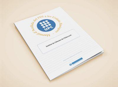 Manuals d'Acollida UPC