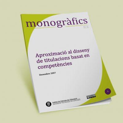 Monográficos ICE-UPC