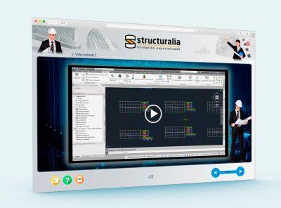 Creación de contenidos AutoCAD Civil 3D e-learning