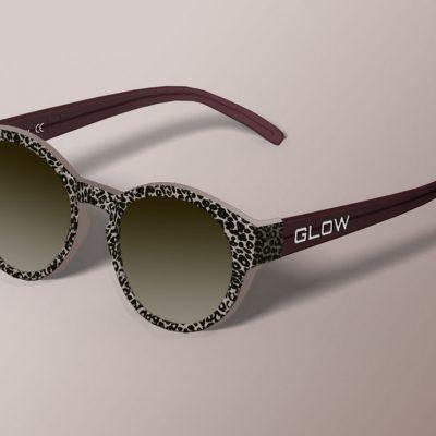 Modelat CAD 3D ulleres de sol Wild