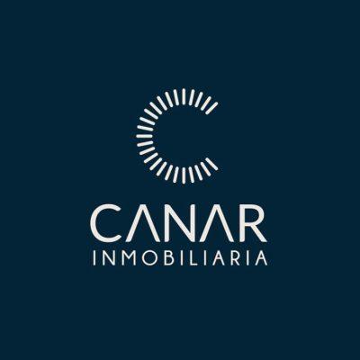 Logo Canar Inmobiliaria