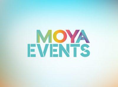 Logo Moya Events