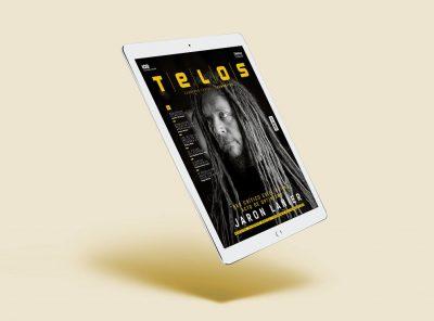 Ebook revista Telos 109