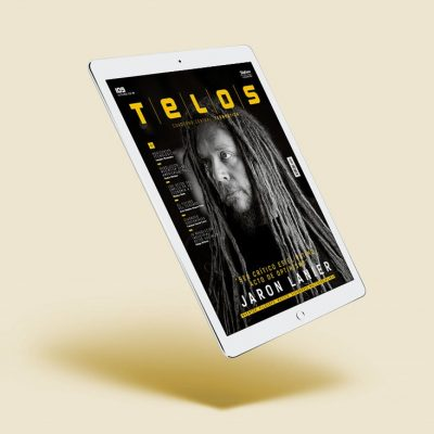 Ebook revista Telos 109