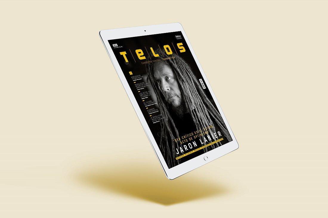 Ebook telos 109 1