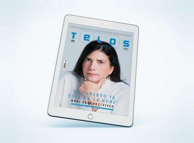 Ebook revista Telos 110