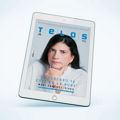 Ebook revista Telos 110