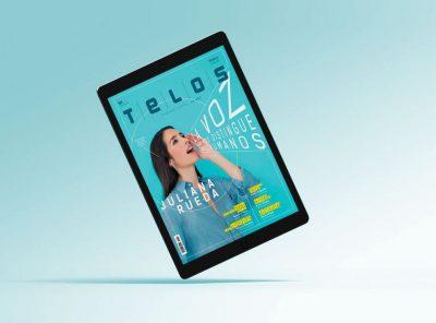 Ebook revista Telos 111