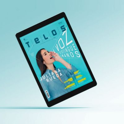 Ebook revista Telos 111