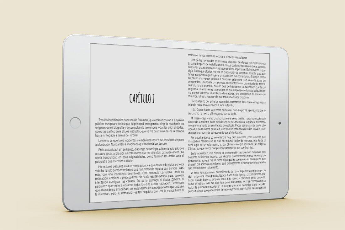 Ebook Secuestro en Estambul 3