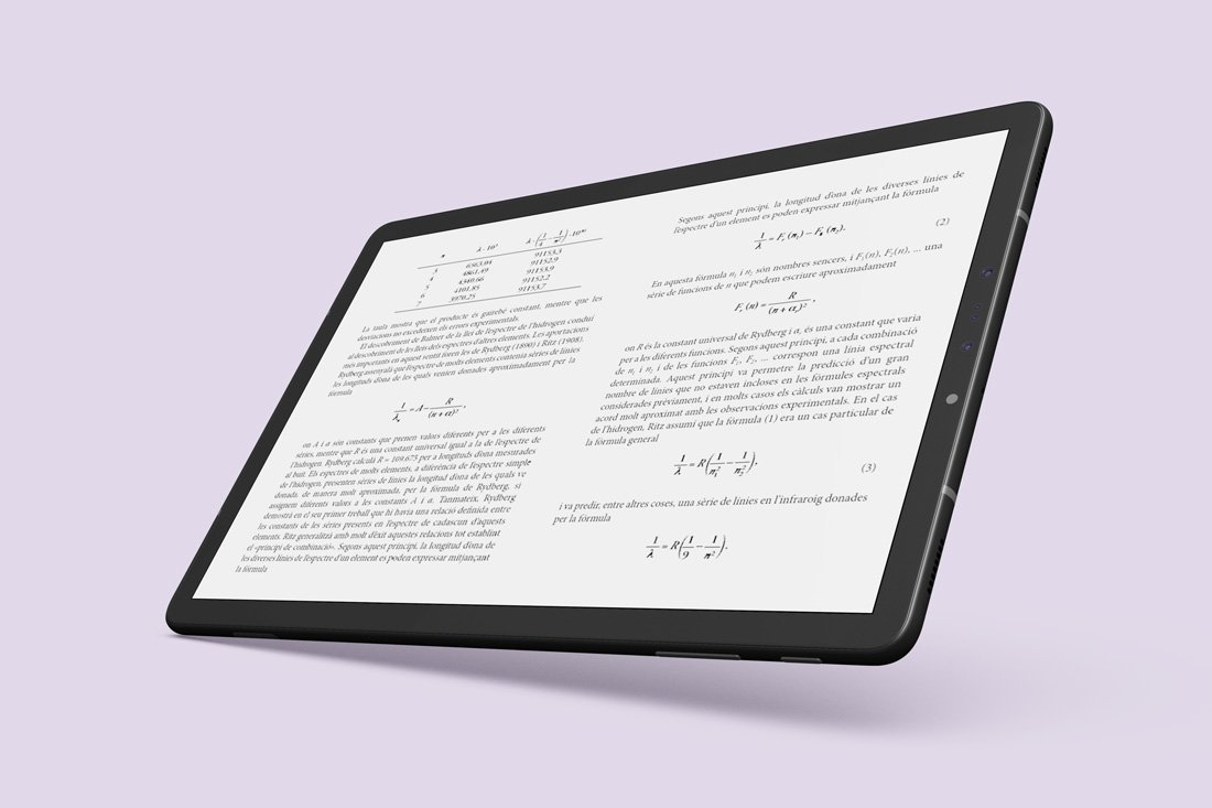 Ebook Atoms 2