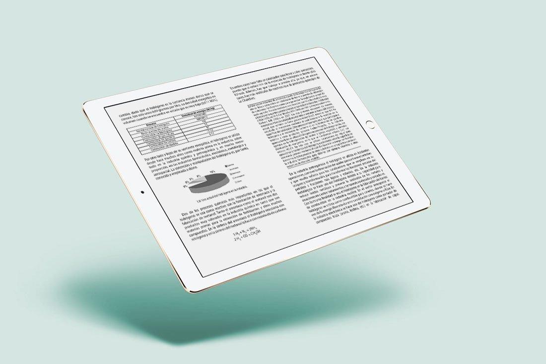ebook hyperion hidrogeno