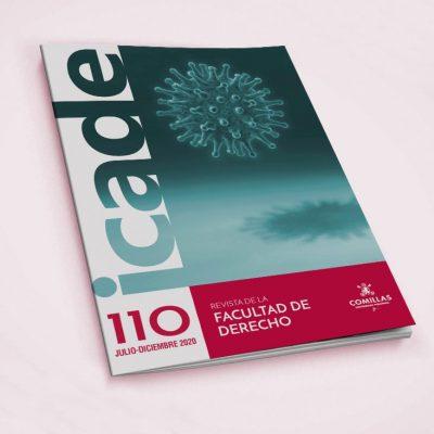 Revista icade 110 Universidad de Comillas