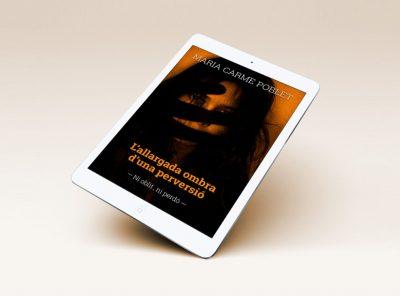 Ebook 'L'allargada ombra d'una perversió'
